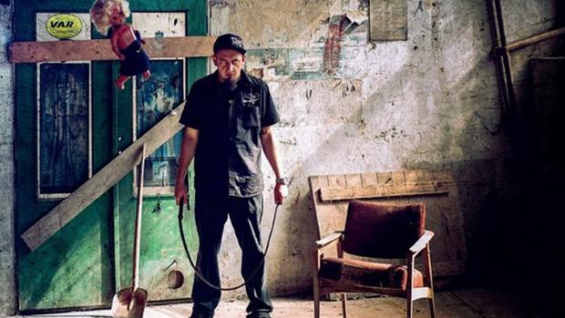 Horrorcore raper DeSade dnes vydává album Sádismus