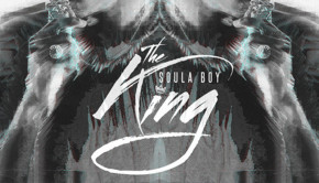 soulja boy mixtapem The King