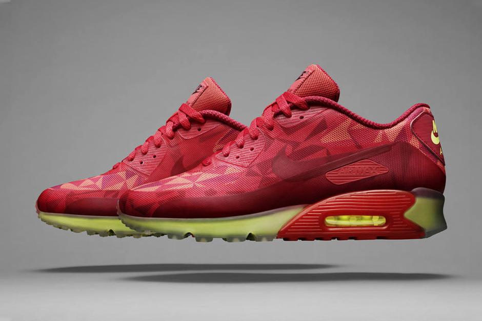 Nike Air Max 90 ICE js...