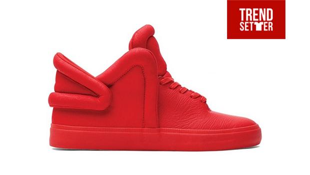 trendsetter supra sneakers