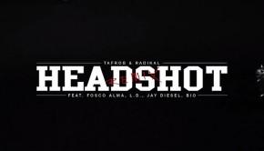 Tafrob Radikal Headshot Remix