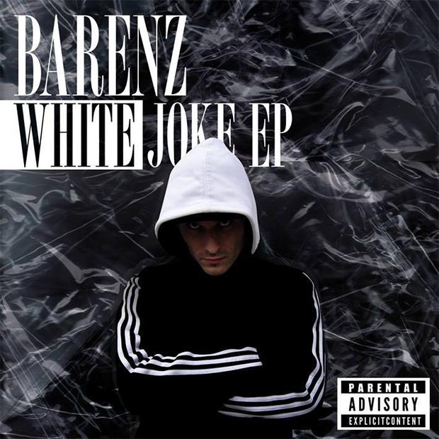 barenz cover