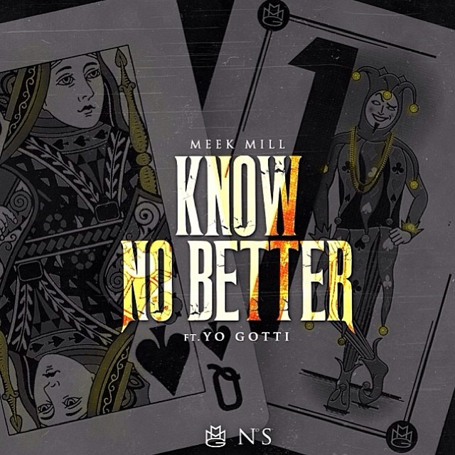 meek-know-no-better