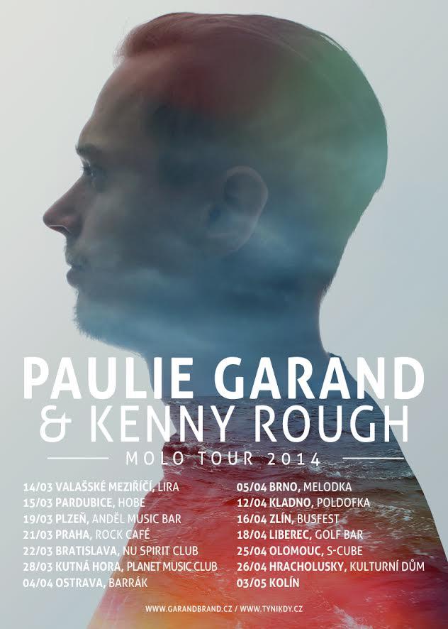 Paulie Tour