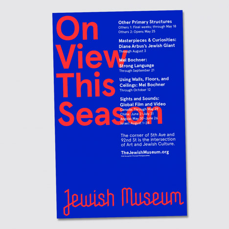Jewish-Museum-identity-by-Sagmeister-and-Walsh_dezeen_468_4