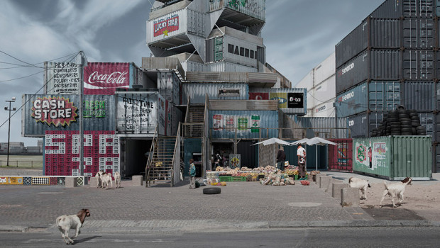 justin-plunkett-juxtaposes-architectural-environments-for-construct-designboom-03
