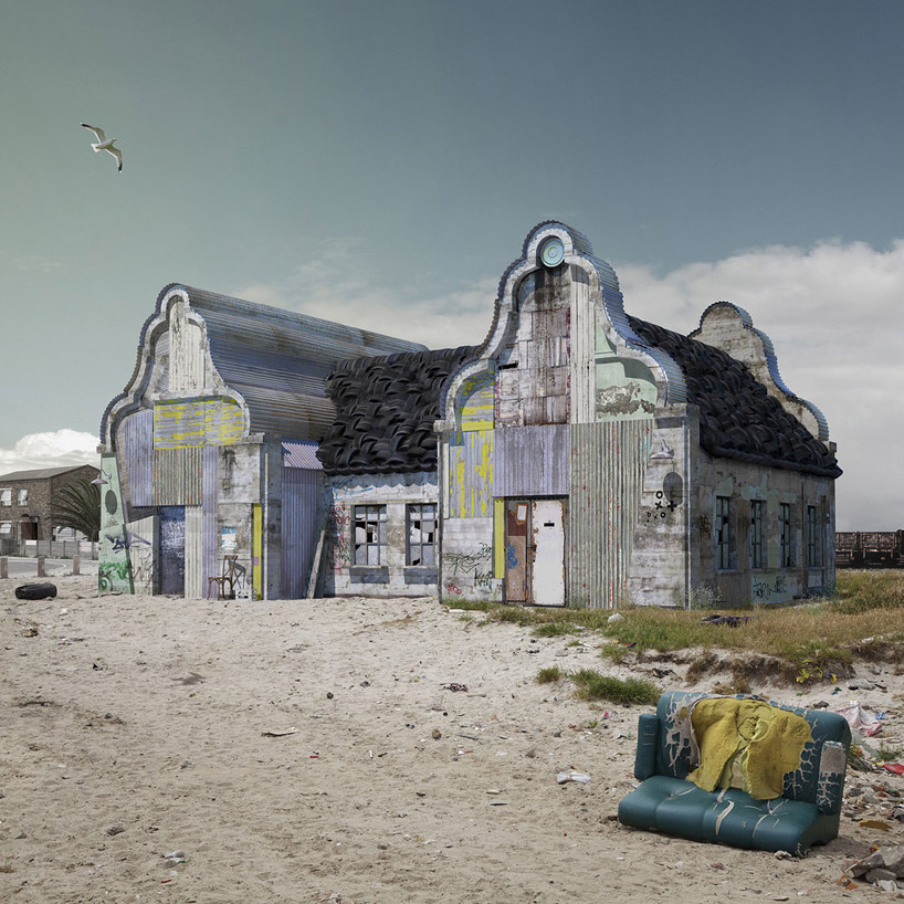 justin-plunkett-juxtaposes-architectural-environments-for-construct-designboom-08