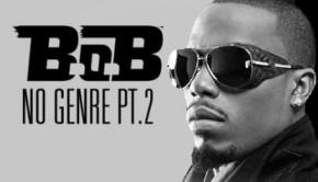 B.O.BNoGenre2DetailsMixtape