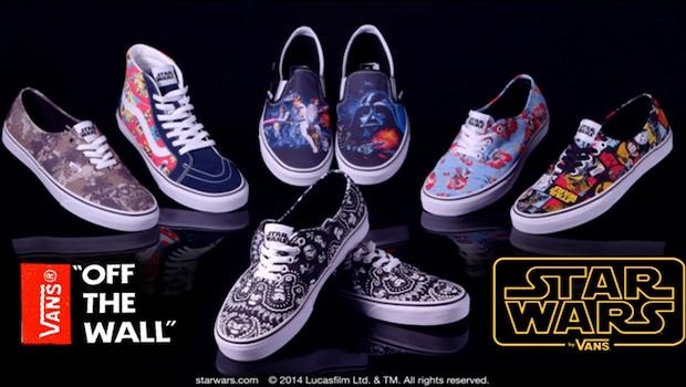 Star-Wars-x-Vans-Video