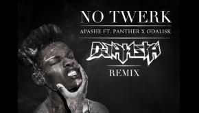D-Jahsta - No Twerk