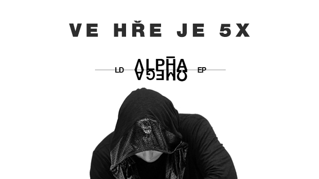 soutez alpha omega