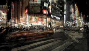 1-Tokyo-Series-Shinjuku-Fine-Art-Photography-by-Riccardo-Magherini