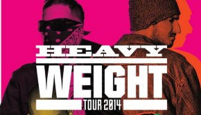 heavy weight tour uvodka