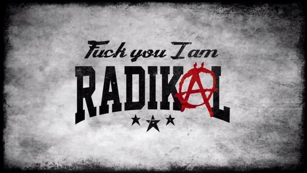 radikaal
