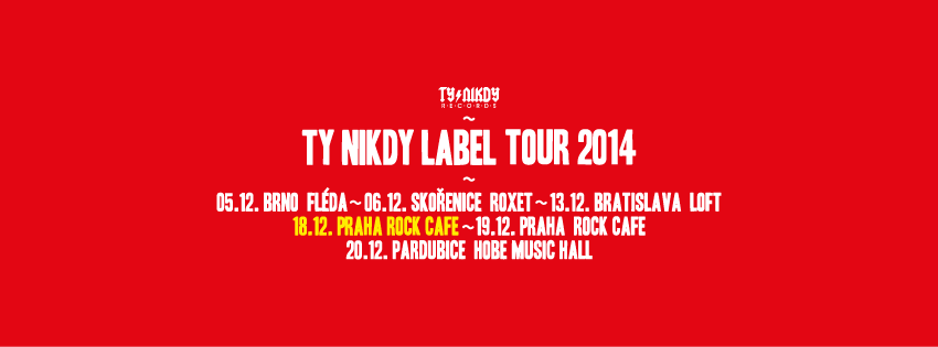 tnkd tour