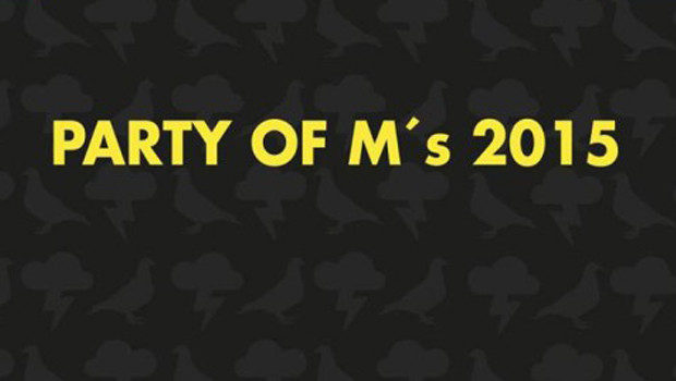 Party Of M's