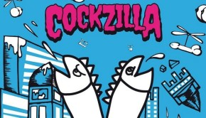 cockzilla