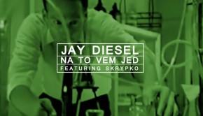 diesel uvodka