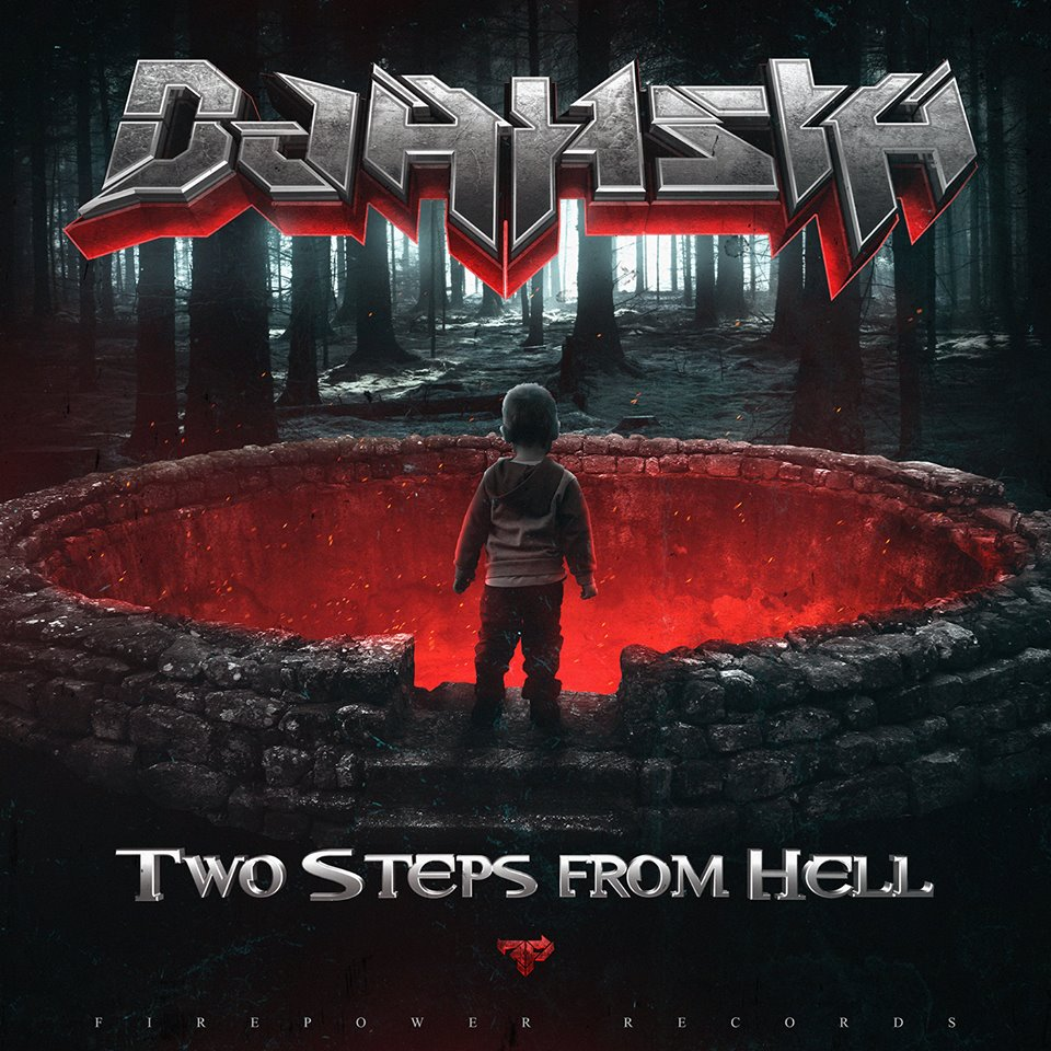 D-Jahsta - Two Steps From Hell