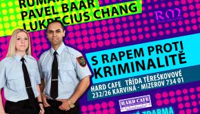 S Rapem proti Kriminalitě