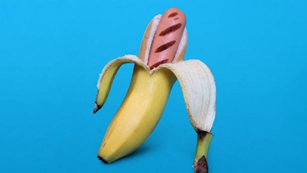 junk fruit