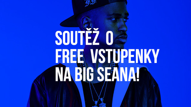 soutez big sean