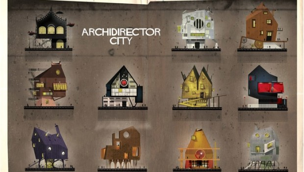 ARCHIDIRECTORuv