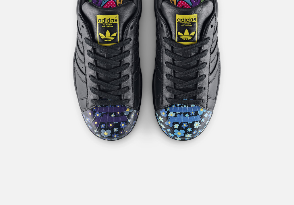 adidas Originals Superstar Supershell (Pharrell); 2599Kč; S83352