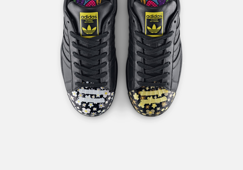 adidas Originals Superstar Supershell (Pharrell); 2599Kč; S83355