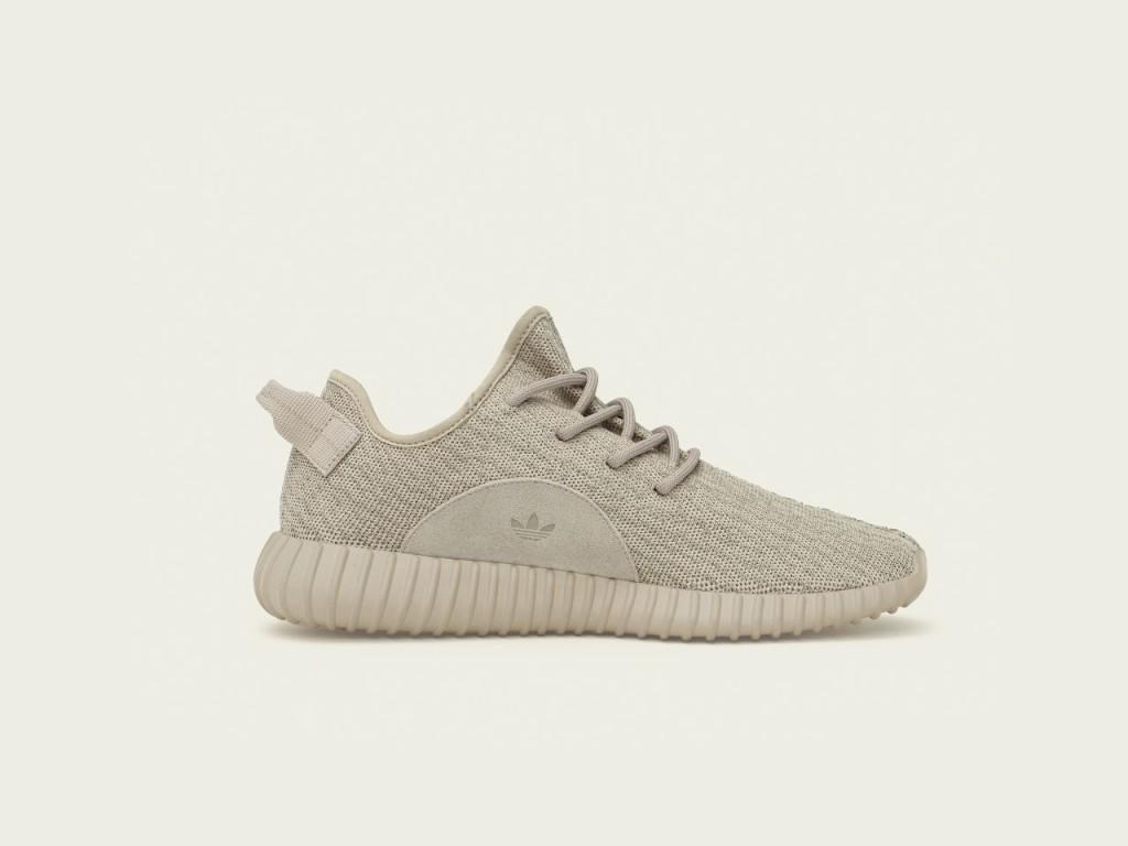 adidas Originals Yeezy Boost 350 Tan 5299Kc_01
