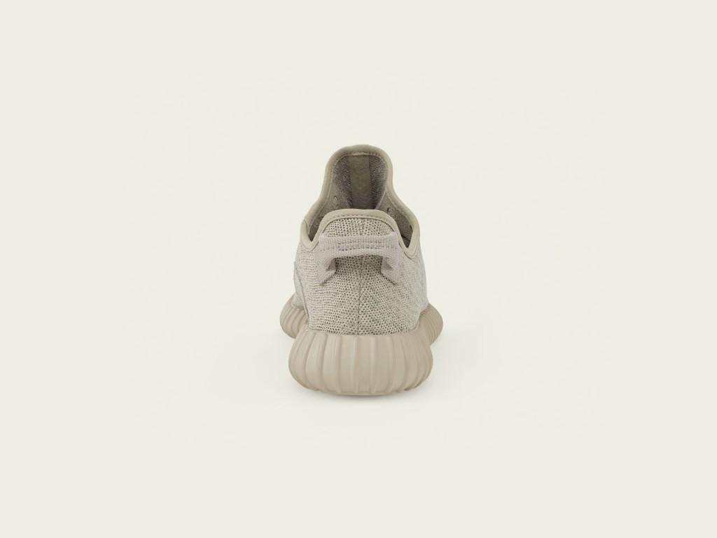 adidas Originals Yeezy Boost 350 Tan 5299Kc_02