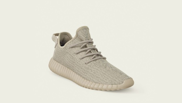 adidas Originals Yeezy Boost 350 Tan 5299Kc_03