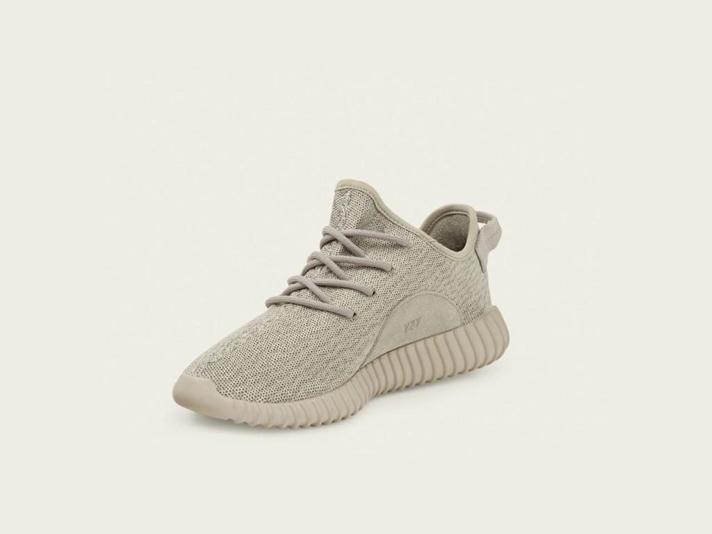 adidas Originals Yeezy Boost 350 Tan 5299Kc_04