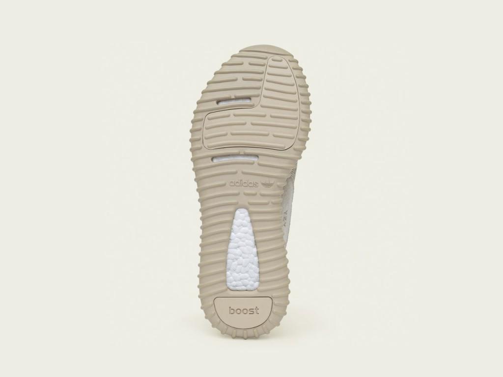 adidas Originals Yeezy Boost 350 Tan 5299Kc_05