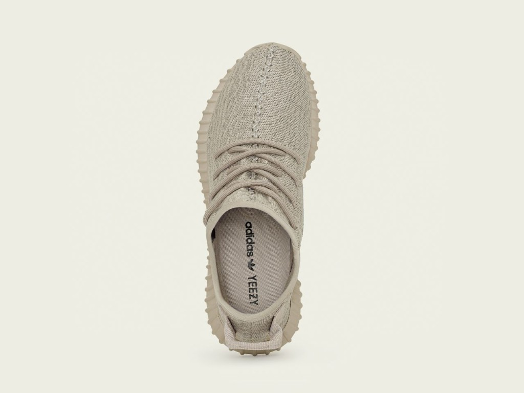 adidas Originals Yeezy Boost 350 Tan 5299Kc_06