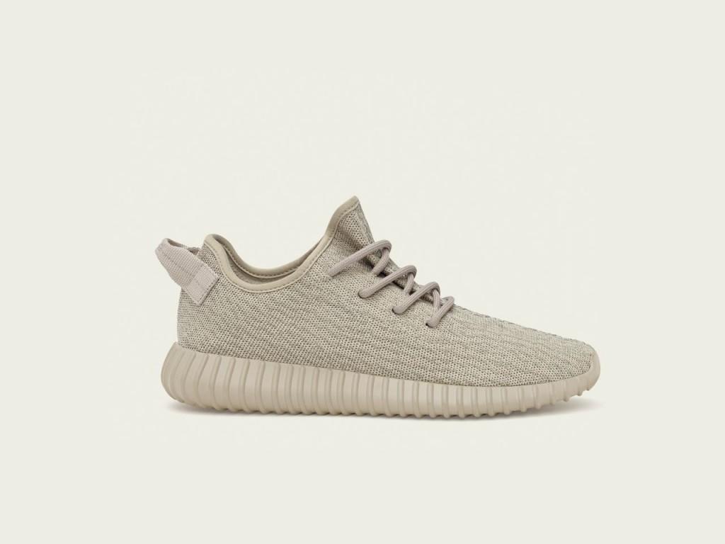 adidas Originals Yeezy Boost 350 Tan 5299Kc_08