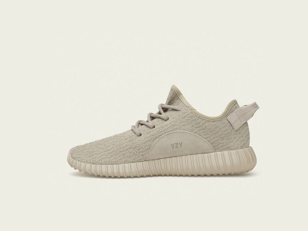 adidas Originals Yeezy Boost 350 Tan 5299Kc_09