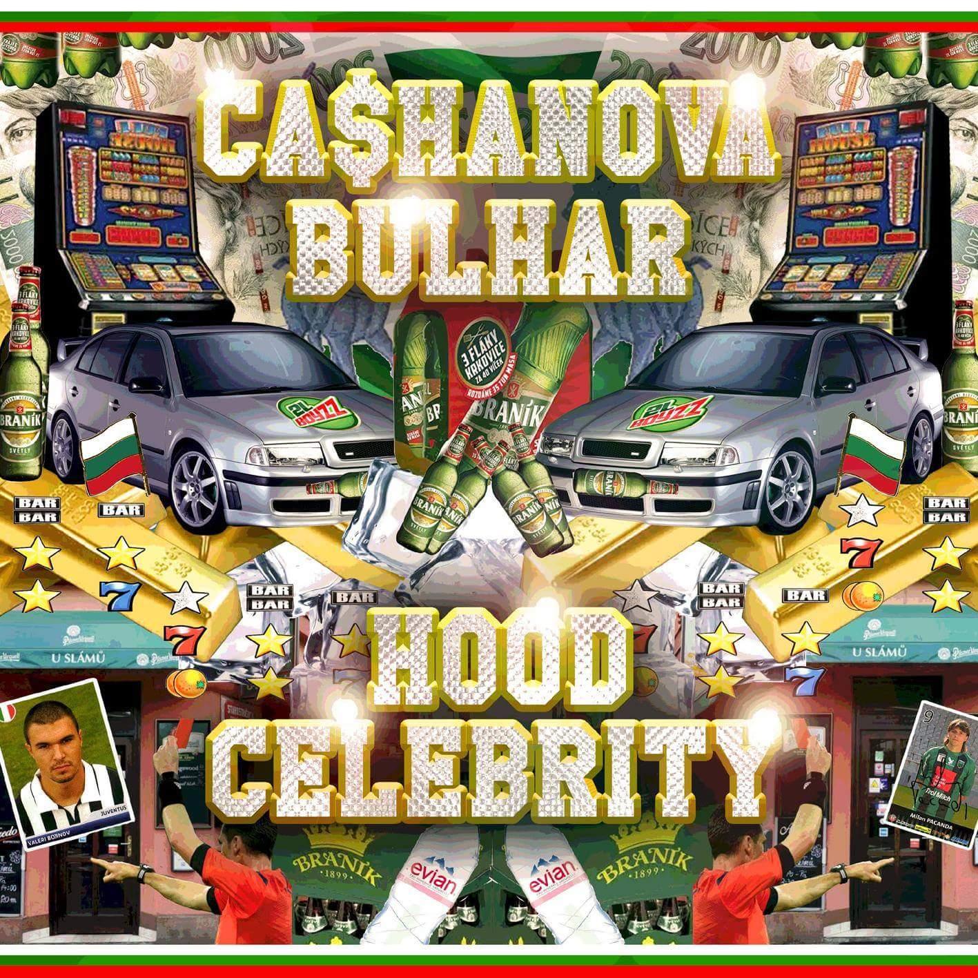 Bulhar Hood Celebrity
