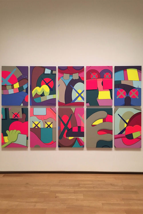 full-look-kaws-where-the-end-starts-exhibition-14
