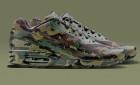 Nike Air Max 2013 Camo kolekce