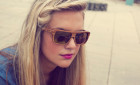 Žhavá novinka na našem trhu: Dřevěné brýle Proof