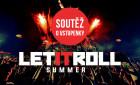 Soutěž o dva volné vstupy na Let It Roll 2015!