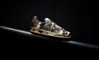 adidas Originals Superstar celé maskáčové a zkonopí