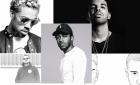 #FRESH10: Top rapové novinky za červenec 2015