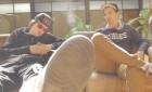 Hafner a Beyuz chystají album Opice & Ananásy, dejte si první singl
