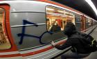 Pražský metro není pro Mannschaft 63 žádný problém