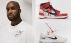 Nike x Off-White kolaborace přináší 10 modelů tenisek