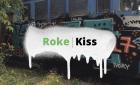 Graffiti profil: Roke zKiss crew