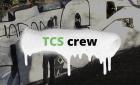 Graffiti profil: TCS crew