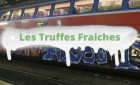 Graffiti profil: Les Truffes Fraîches